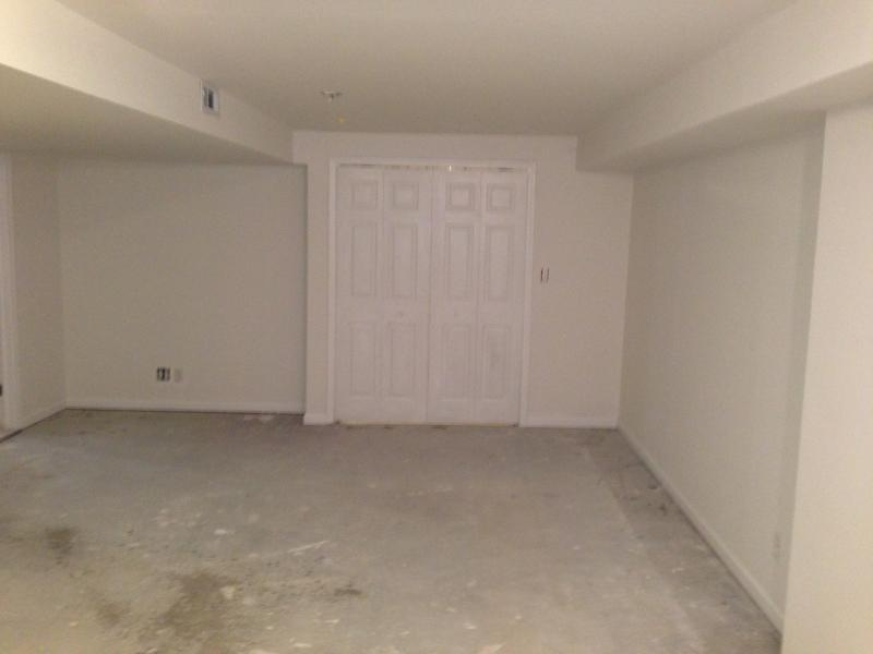 finish drywall/painting basement-Rochester Hills