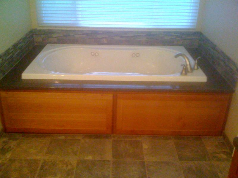 rochester hills bathroom remodel