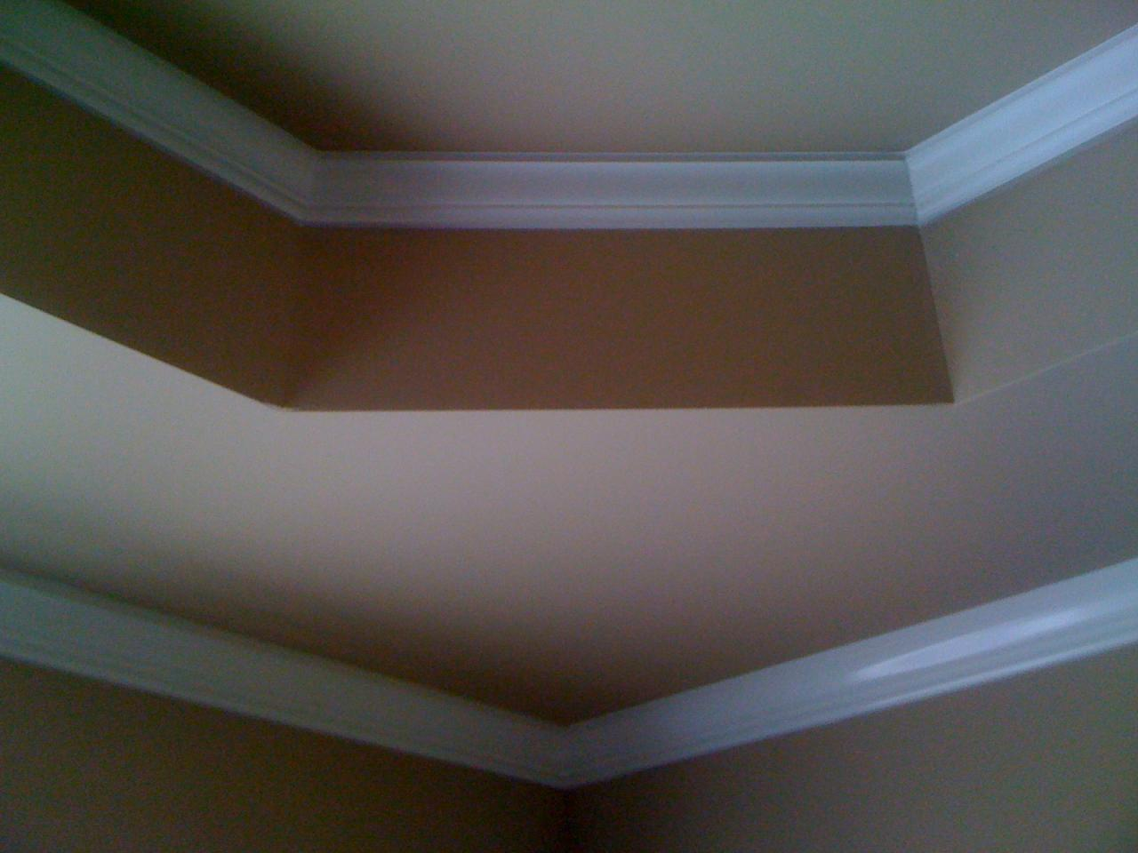 Details Carpentry And Remodeling Llc Crown Molding