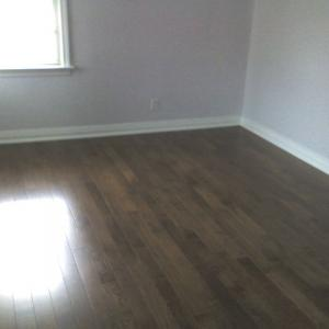 premanufactured flooring